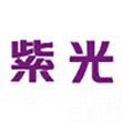 紫光股份logo