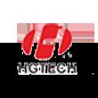 华工科技logo
