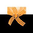 得润电子logo