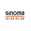 中材科技logo