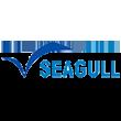海鸥住工logo