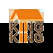 青岛金王logo