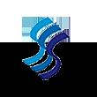 三维通信logo
