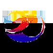 紫鑫药业logo