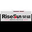 荣盛发展logo