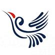 报喜鸟logo