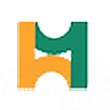 延华智能logo