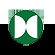 宏达新材logo