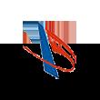 鸿博股份logo