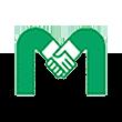 民和股份logo