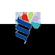 通产丽星logo
