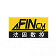 华明装备logo