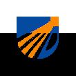 水晶光电logo