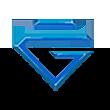 博云新材logo
