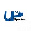 奥普光电logo