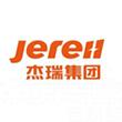 杰瑞股份logo
