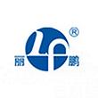 丽鹏股份logo