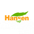 汉森制药logo