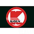 康盛股份logo