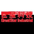 巨星科技logo