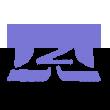 林州重机logo