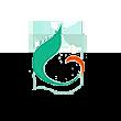 千红制药logo