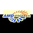 亚玛顿logo