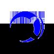 康达新材logo