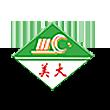 浙江美大logo