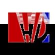 宏大爆破logo