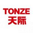 天际股份logo
