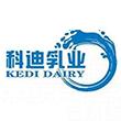 科迪乳业logo