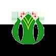 文科园林logo