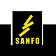 三夫户外logo