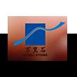 万里石logo