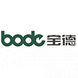 宝德股份logo