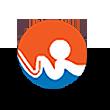 红日药业logo