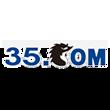 三五互联logo