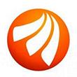 东方财富logo