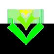 荃银高科logo