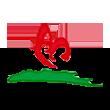 西部牧业logo