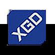 新国都logo