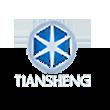 天晟新材logo