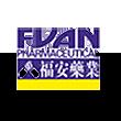 福安药业logo