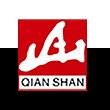 千山藥機logo