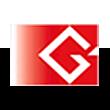 金运激光logo