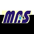 梅安森logo