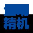 金明精机logo