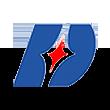 东华测试logo