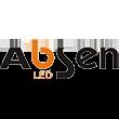 艾比森logo